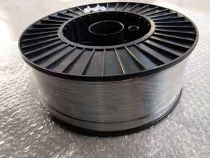 高纯锌丝 High purity zinc wire