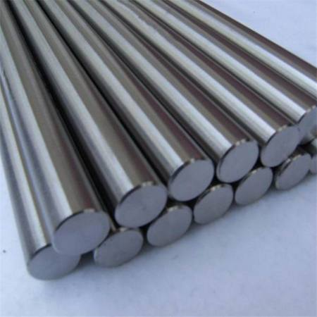 航空医用钛合金棒 Titanium alloy rod for aviation and medical use