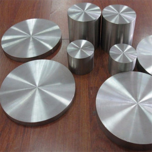 高纯度钛锭 High purity titanium ingot