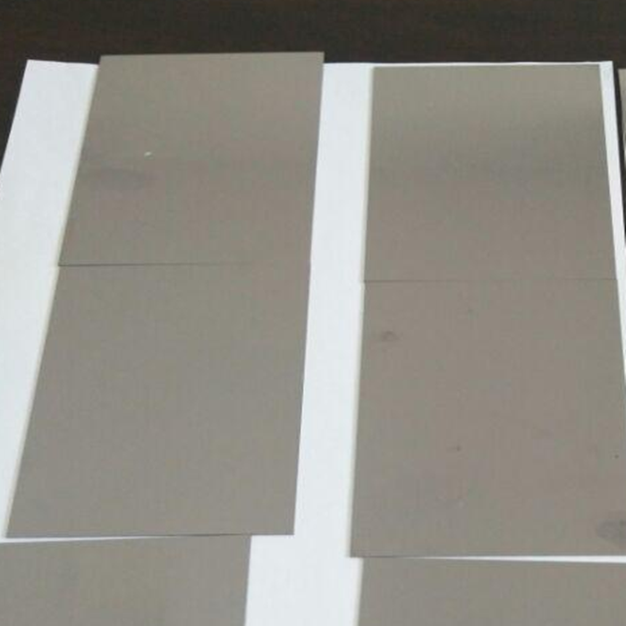 超弹镍钛合金板 Super elastic nickel titanium alloy plate